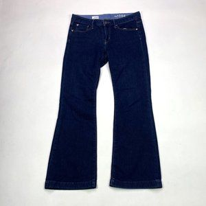 Gap 1969 Long & Lean Boot Cut Size 29/8 Ankle